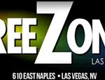 Freezone gay bar Las Vegas