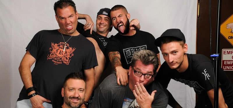 Fun Hog Ranch gay bar Las Vegas