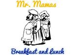 Mr. Mamas restaurant Las Vegas