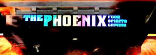 The Phoenix gay bar Las Vegas