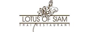 Lotus of Siam restaurant Las Vegas
