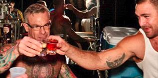 gay bar guide to Vegas