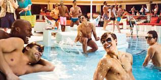Las Vegas Gay Events