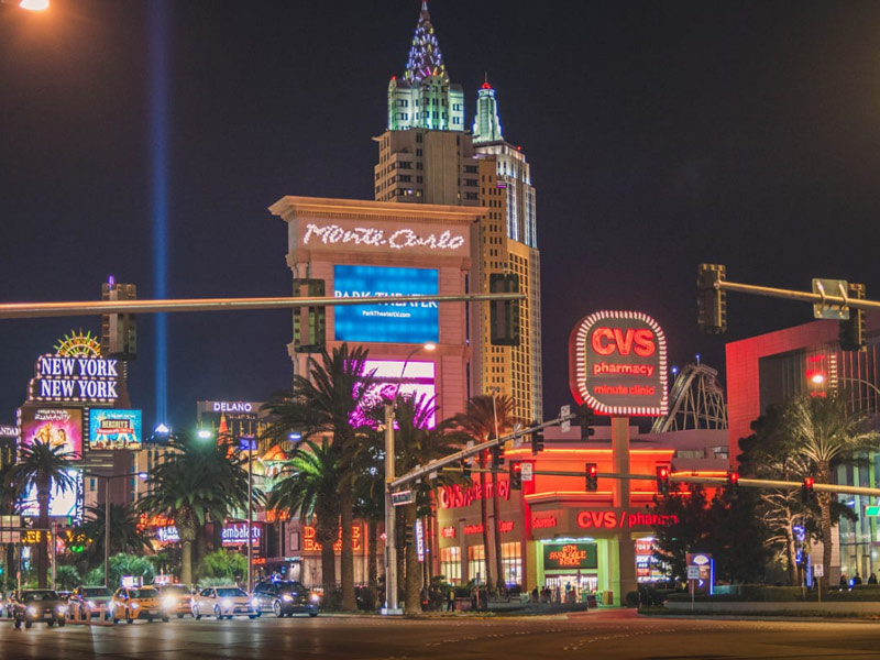 Las Vegas Attractions, Things to do in Las Vegas Vegascom