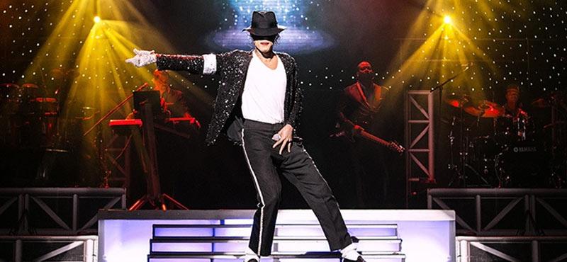 Legends in Concert at the Flamingo Las Vegas